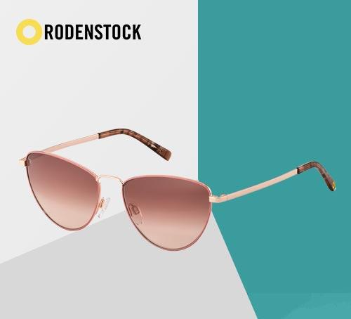 Rodenstock Kantsch zonnebrillen voor echte avonturiers | Den